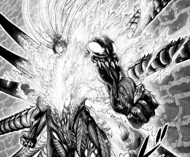 One Punch Man: Những tên trùm từng khiến Thánh Phồng dùng hơn một đấm để hạ gục - Ảnh 8.