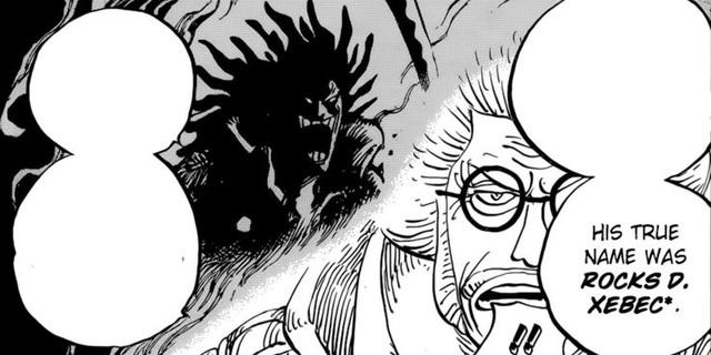 One Piece: Gol D. Roger và 5 nhân vật dư sức đánh bại Tứ Hoàng Big Mom - Ảnh 2.