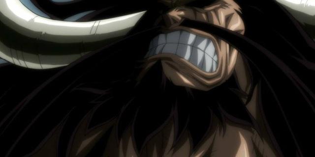 One Piece: Gol D. Roger và 5 nhân vật dư sức đánh bại Tứ Hoàng Big Mom - Ảnh 1.