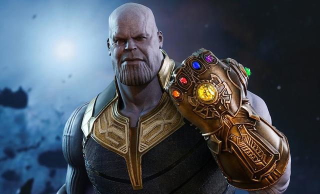 Thanos làm gì có tuổi đấu với Hela, điều này đã được chứng minh trong Avengers: Endgame - Ảnh 1.