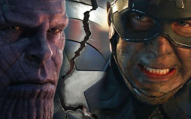 Thanos làm gì có tuổi đấu với Hela, điều này đã được chứng minh trong Avengers: Endgame - Ảnh 4.