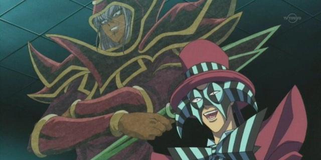 Marik Ishtar và 7 thợ săn bài hiếm nguy hiểm nhất trong Yu-Gi-Oh! - Ảnh 3.