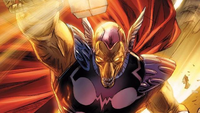 10 siêu anh hùng từng âm thầm xuất hiện trong MCU, nhưng ít ai để ý (P.2) - Ảnh 6.