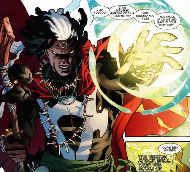 10 siêu anh hùng từng âm thầm xuất hiện trong MCU, nhưng ít ai để ý (P.2) - Ảnh 2.