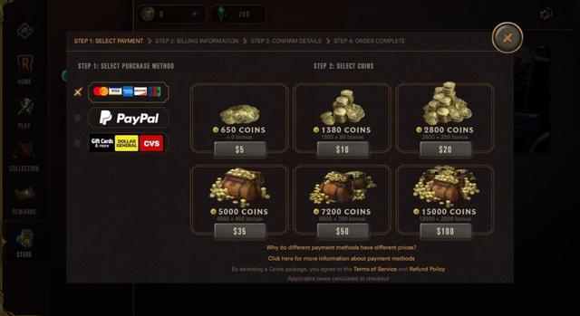 LMHT: Riot Games chuẩn bị thống nhất hệ thống tiền tệ trong game của tất cả các máy chủ - Ảnh 4.