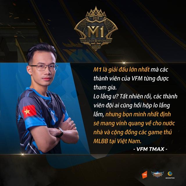 VEC Fantasy Main đang trên đường sang Malaysia để thi đấu Mobile Legends: Bang Bang World Championship 2019 – M1 - Ảnh 5.