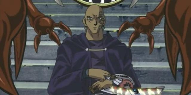 Marik Ishtar và 7 thợ săn bài hiếm nguy hiểm nhất trong Yu-Gi-Oh! - Ảnh 2.