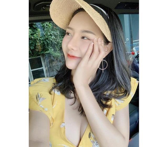 Sở hữu vòng một căng tròn gợi cảm, hot girl này đang được mệnh danh là nữ thần sexy số một Đông Nam Á - Ảnh 2.