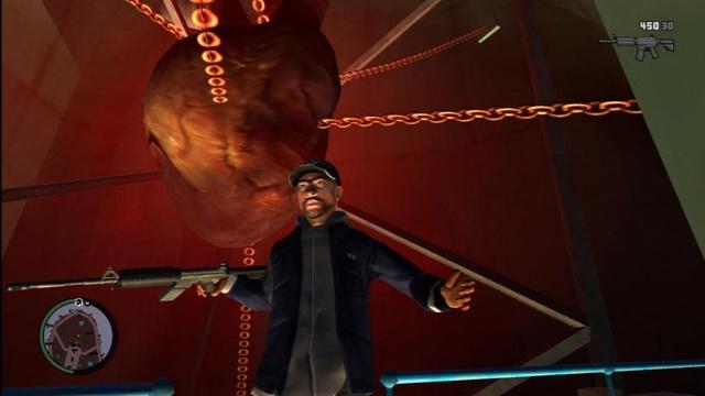 Những địa điểm bí mật rất có thể bạn đã bỏ qua trong GTA - Ảnh 2.