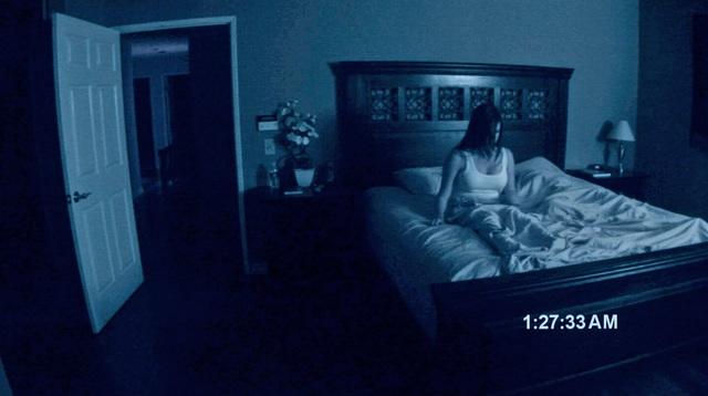 Phần mới nhất của loạt phim kinh dị 'Paranormal Activity sẽ ra mắt vào năm 2021 - Ảnh 1.