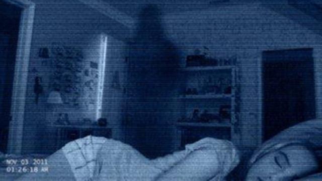 Phần mới nhất của loạt phim kinh dị 'Paranormal Activity sẽ ra mắt vào năm 2021 - Ảnh 2.