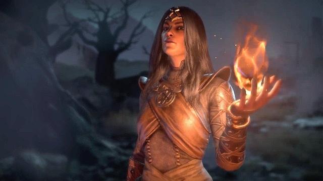 Diablo 4 sẽ cho phép game thủ PC và Console chơi chung với nhau - Ảnh 3.