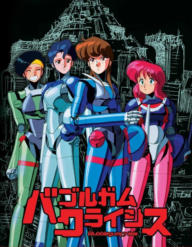 Cowboy Bebop và 9 anime khoa học viễn tưởng dành cho những người thích phiêu lưu mạo hiểm - Ảnh 3.