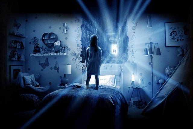Phần mới nhất của loạt phim kinh dị 'Paranormal Activity sẽ ra mắt vào năm 2021 - Ảnh 3.