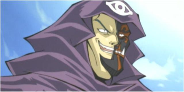 Marik Ishtar và 7 thợ săn bài hiếm nguy hiểm nhất trong Yu-Gi-Oh! - Ảnh 6.