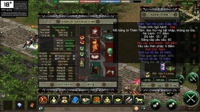 JX1 Huyền Thoại Võ Lâm khiến game thủ tròn mắt với màn cosplay xinh không tỳ vết của Thánh Nữ Trang Phi - Ảnh 11.