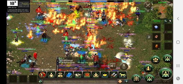 Giờ G sắp điểm, anh em game thủ khắp các tỉnh thành sẵn sàng cháy cùng JX1 EfunVN - Huyền Thoại Võ Lâm - Ảnh 1.