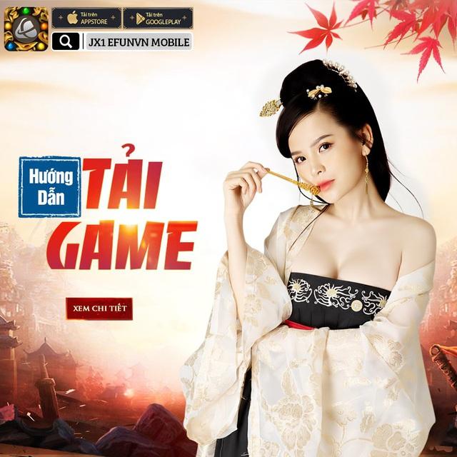 JX1 Huyền Thoại Võ Lâm khiến game thủ tròn mắt với màn cosplay xinh không tỳ vết của Thánh Nữ Trang Phi - Ảnh 1.