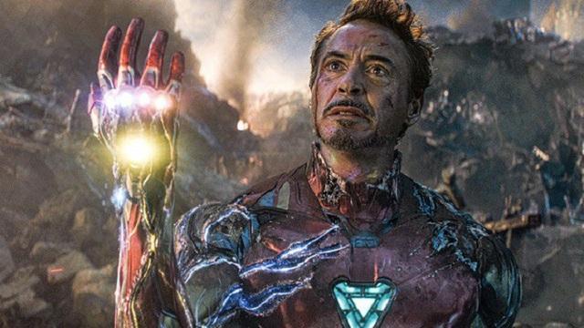 Mặc cho Robert Downey Jr. không thích, thì Marvel vẫn cứ cho Iron-Man đi tranh cử Oscar - Ảnh 1.