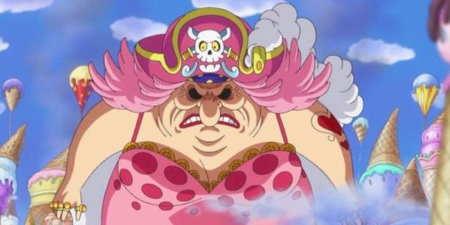 One Piece: Kaido và 5 hải tặc sừng sỏ mà Luffy vẫn chưa thể đánh bại hiện nay - Ảnh 4.