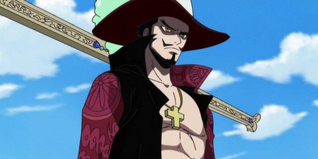One Piece: Kaido và 5 hải tặc sừng sỏ mà Luffy vẫn chưa thể đánh bại hiện nay - Ảnh 5.