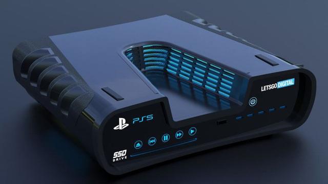 Sony lên kế hoạch bành trướng cho PS5 - Ảnh 1.