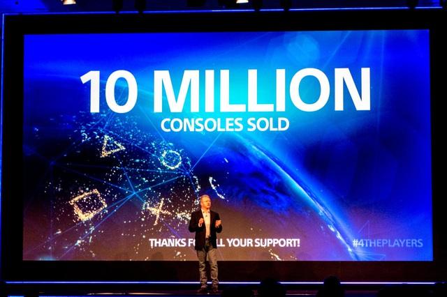 Sony lên kế hoạch bành trướng cho PS5 - Ảnh 2.