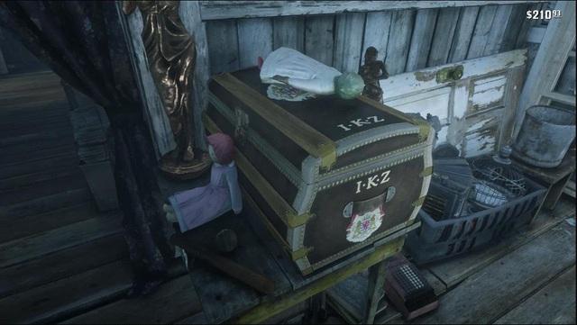 Game thủ bất ngờ tìm thấy nhân vật mất tích 15 năm bên trong tệp tin của Red Dead Redemption 2 PC - Ảnh 2.