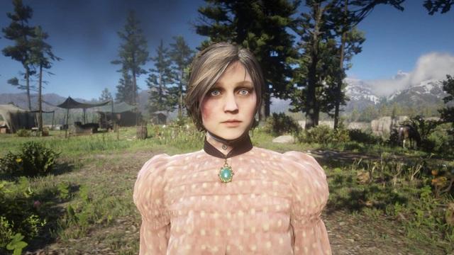 Game thủ bất ngờ tìm thấy nhân vật mất tích 15 năm bên trong tệp tin của Red Dead Redemption 2 PC - Ảnh 4.