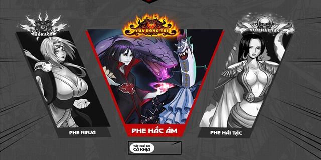 Tổng hợp loạt dự án game mobile mới đã và đang chuẩn bị ra mắt thị trường VN (P2) - Ảnh 2.