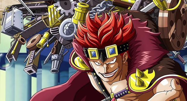 One Piece: Sau khi thoát khỏi nhà tù Udon, Eustass Kid sẽ làm gì để chống lại Tứ Hoàng Kaido? - Ảnh 3.
