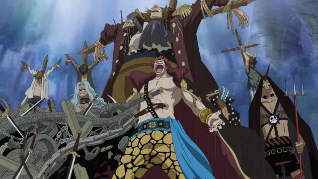 One Piece: Sau khi thoát khỏi nhà tù Udon, Eustass Kid sẽ làm gì để chống lại Tứ Hoàng Kaido? - Ảnh 5.