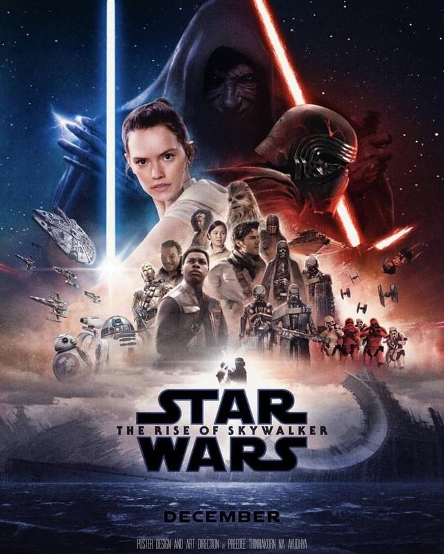 Star Wars 9 cùng loạt phim hấp dẫn hứa hẹn phá đảo rạp chiếu tháng 12 - Ảnh 7.