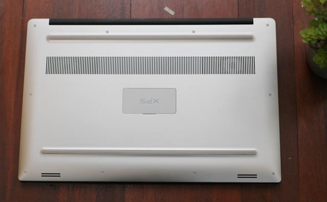 Dùng ultrabook siêu mỏng cánh Dell XPS 9570 để chơi game: Ngon bất ngờ - Ảnh 3.