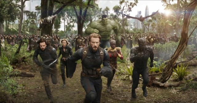 Bản vẽ concept cho thấy cảnh Hulk đấm tòe mỏ Thanos tại Wakanda, đáng tiếc là ta không được xem nó trên màn ảnh - Ảnh 2.