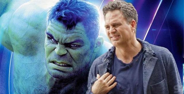 Hulk bất ngờ chia sẻ muốn được đối đầu với Wolverine trong MCU - Ảnh 1.