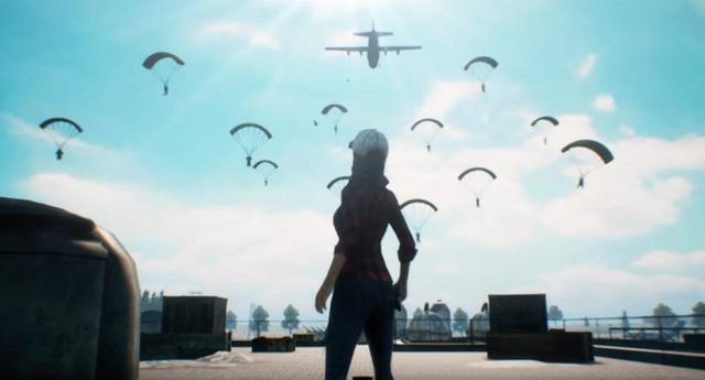 PUBG: Trước khi nghĩ tới việc sống sót, nhảy dù là kỹ năng cần phải biết đối với mọi game thủ - Ảnh 3.