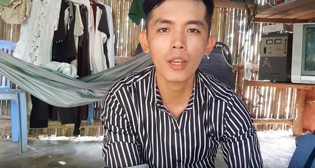 Youtuber nghị lực nhất Việt Nam: ở nhà tre nứa, làm phụ hồ nhưng vẫn gây dựng được channel ẩm thực hơn 760k subscribers - Ảnh 14.