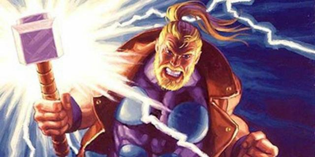 Jane Foster và 5 phiên bản Thần Sấm khác nhau có thể xuất hiện trong Thor: Love and Thunder - Ảnh 3.