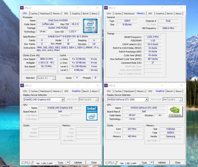 Dùng ultrabook siêu mỏng cánh Dell XPS 9570 để chơi game: Ngon bất ngờ - Ảnh 12.