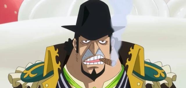 One Piece: Top 10 nhân vật mạnh mẽ có thể sẽ được buff thêm Haki trong tương lai (P1) - Ảnh 1.