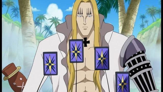 One Piece: Top 10 nhân vật mạnh mẽ có thể sẽ được buff thêm Haki trong tương lai (P1) - Ảnh 3.
