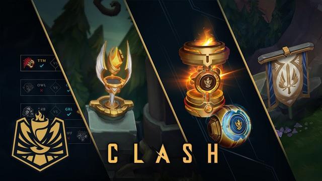 Thiệt thòi như game thủ Việt - Hàng triệu player thế giới tận hưởng Clash nhưng Garena nói KHÔNG - Ảnh 5.