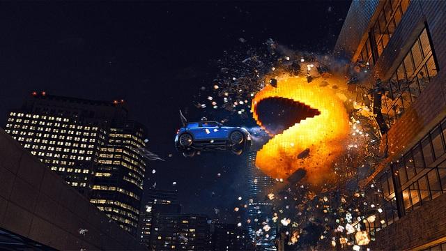 Jumanji: Top 4 những bộ phim cực đỉnh về thế giới game, bạn đã xem qua chưa? - Ảnh 1.