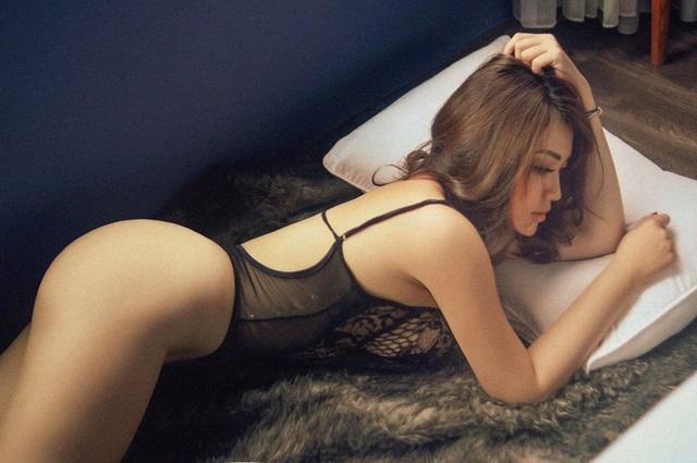 Mặt xinh dáng đẹp, hot girl CS:GO này chính xác là hình mẫu người yêu trong mơ của mọi game thủ Việt - Ảnh 2.