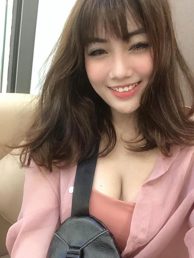 Mặt xinh dáng đẹp, hot girl CS:GO này chính xác là hình mẫu người yêu trong mơ của mọi game thủ Việt - Ảnh 6.