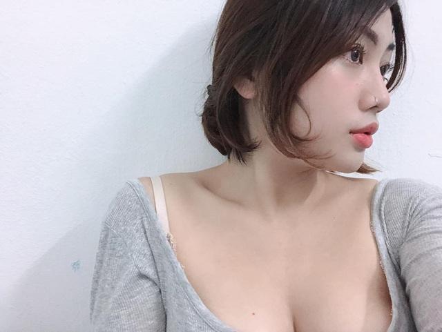 Mặt xinh dáng đẹp, hot girl CS:GO này chính xác là hình mẫu người yêu trong mơ của mọi game thủ Việt - Ảnh 7.