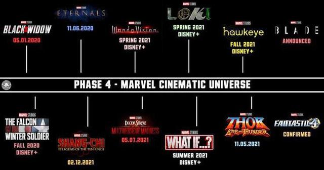 Marvel hé lộ tạo hình chính thức của Eternals, tuyên bố đây sẽ là phần phim tái định nghĩa lại MCU trong tương lai - Ảnh 1.