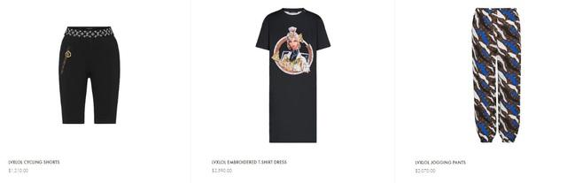 Louis Vuitton ra mắt loạt sản phẩm thời trang kết hợp với LMHT – có sản phẩm lên tới 166 triệu VNĐ - Ảnh 3.