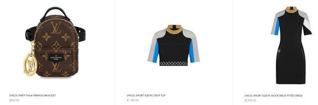 Louis Vuitton ra mắt loạt sản phẩm thời trang kết hợp với LMHT – có sản phẩm lên tới 166 triệu VNĐ - Ảnh 9.
